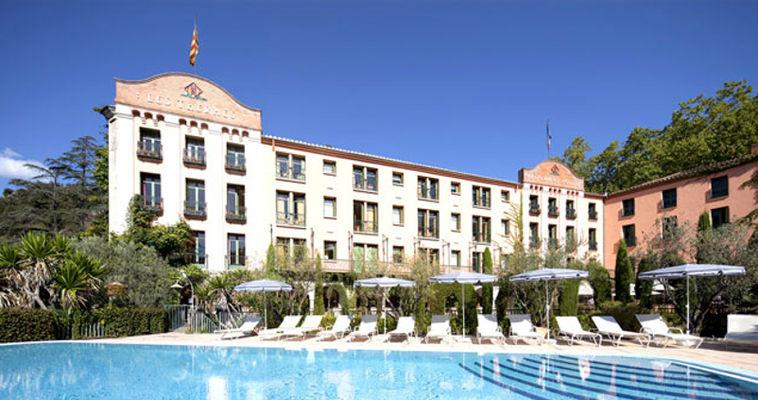 le Grand Hotel 1