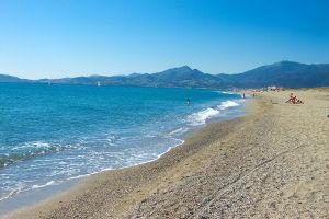 Plage Argelès-sur-Mer 2