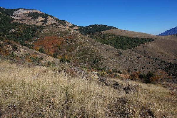 réserve naturelle de jujols 2
