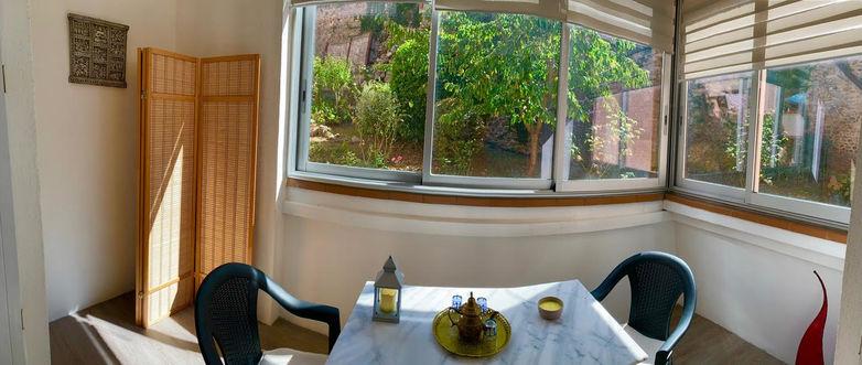 studio zen loggia