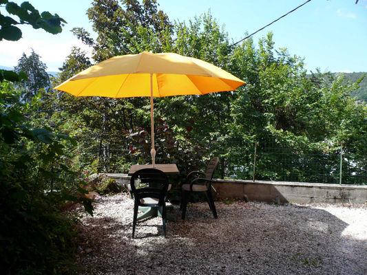 terrasse smith