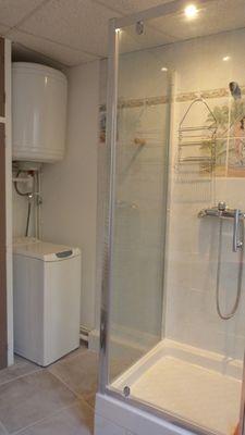_salle de bain douche