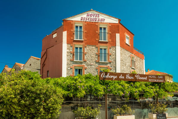 00090-auberge du bon vivant - argelès-sur-mer-photo aspheries