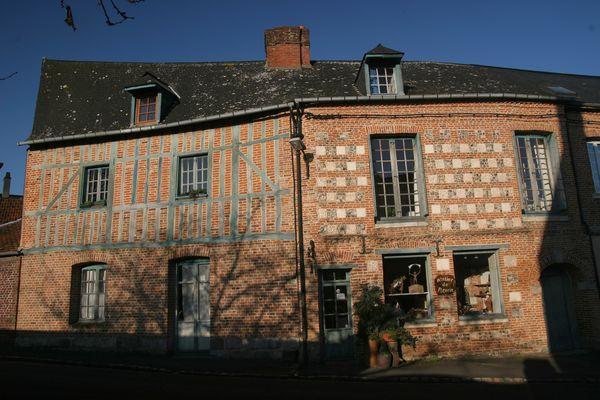 Maison-Henri-IV--PAT-Terroir-de-Caux longueville
