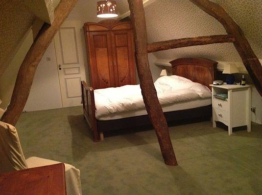 Chambres (4) - Le Clos du Dun - M. Schneider - Vénestanville