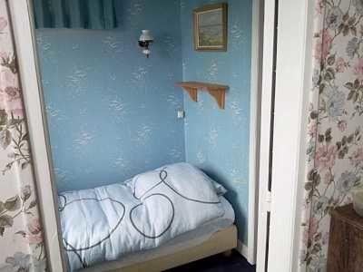 Quiberville - Villa Bel Horizon -Chambres (5) - M. Mariaux