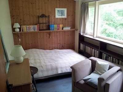 Quiberville - Villa Bel Horizon - Chambre (2) - M. Mariaux