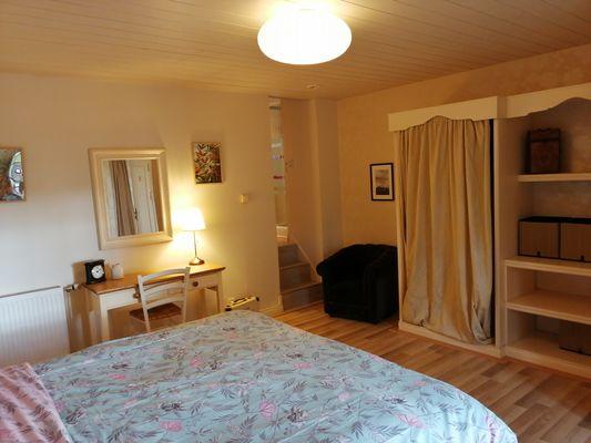 Chambres d'hôtes à Longueil Mme GRANDCLEMENT (5)