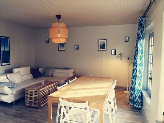 Chambres d'hôtes à Longueil Mme GRANDCLEMENT (3)