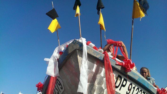 Fête de la Mer 2015 - Quiberville