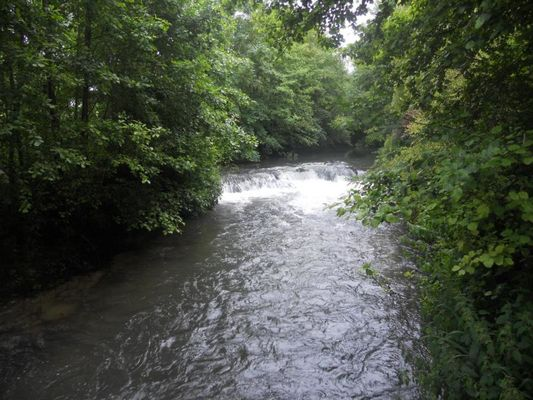 Les 2 Rivières