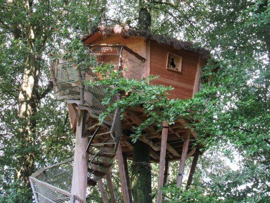 La Cabane des Sorcières
