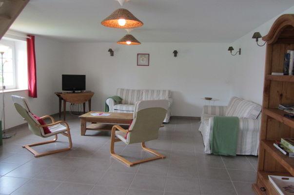Gîte Côté Mer - Quiberville (3)