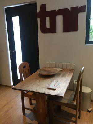 Gite-le-Friec--Ouville-la-Riviere---salle-a-manger