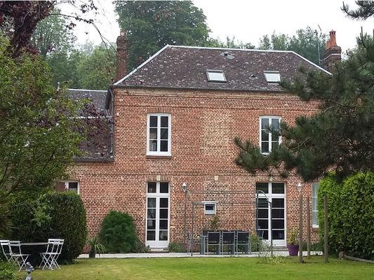 Jacquemarts Normands - maison