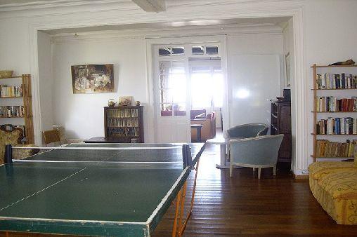 Quiberville - Villa Suzanne - Jeux -  Mme Champagne