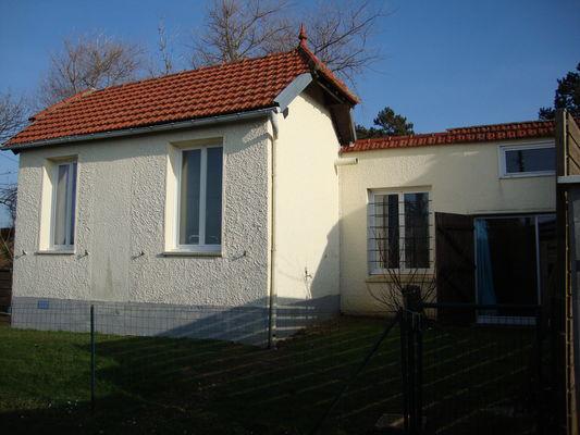 Quiberville - L'Appel du Large (2) - Mme Landeau