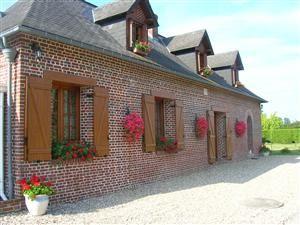 Vassonville - La Demeure - Exterieur - M.Martin