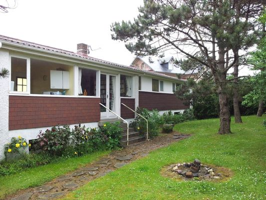 Quiberville - Villa Bel Horizon - M. Mariaux -