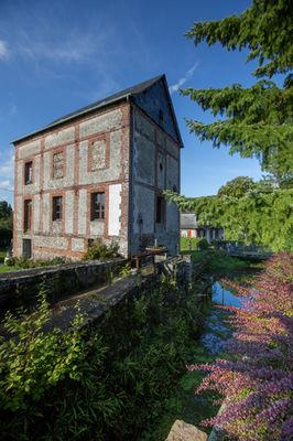 Moulin de l'Arbalète