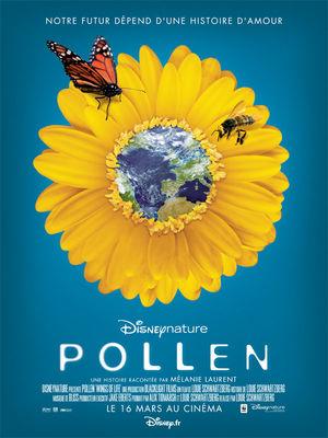 Affiche Film Pollen