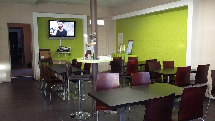 Bar du Centre2B