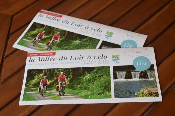 Camping au Bord du Loir - Le Lude - Accueil Vélo (12) (Copier)