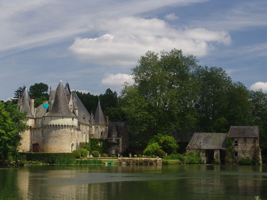 Château-Bazouges