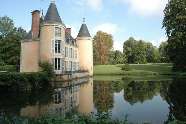 Chateau du paty_Chenu (11)
