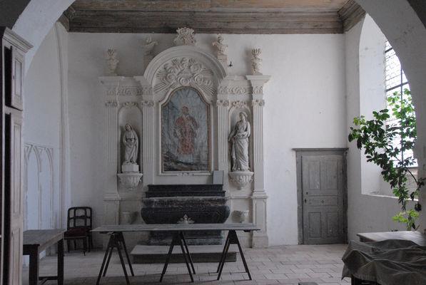 Château l'Hermitage 1 juillet - (227)
