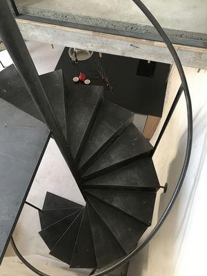 Clos escalier4W