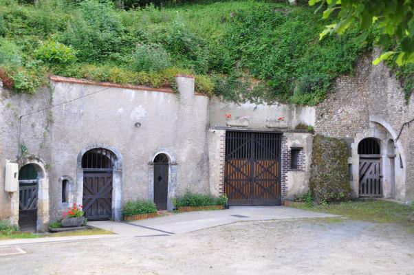 Cave Croisard_Chahaignes