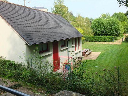 Durtal-Camping-gîte