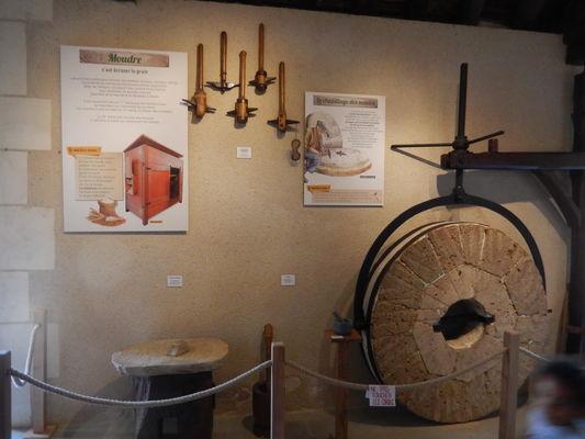 Musée du Moulin de Rotrou_Vaas