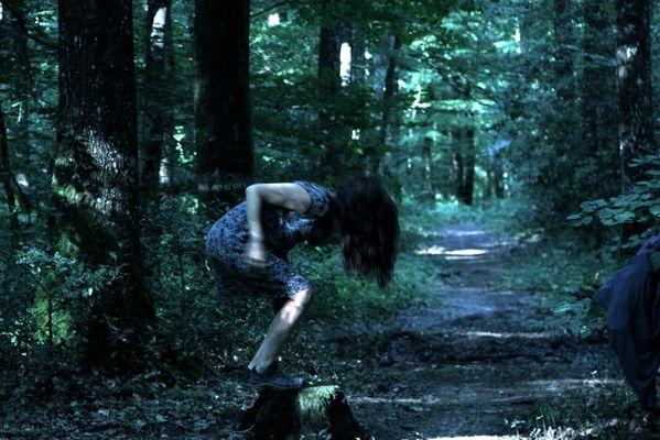G.Guérange_danse en forêt © Loïc Richard (3)