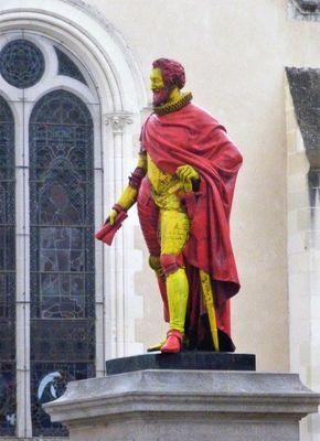 Henri-IV-trime