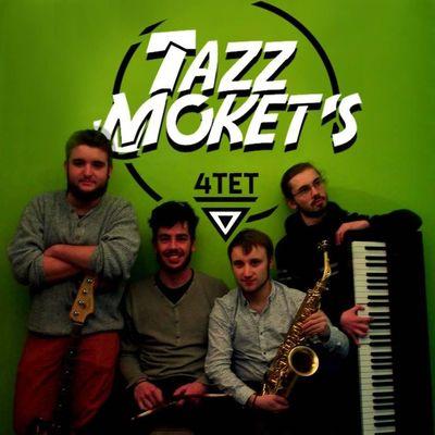 JAZZ-MOKETS-4TET