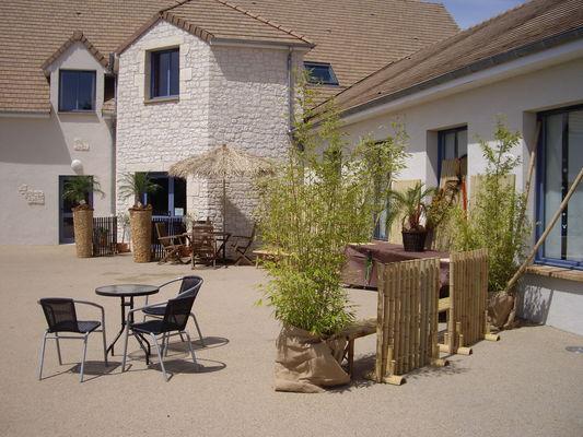 La Terrasse des Oliviers_Mansigné (1)