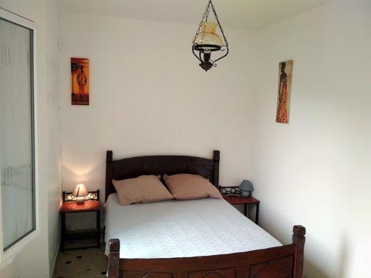 La chambre double
