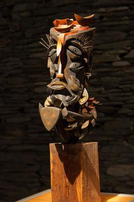 Le serpent de mer par Marc Brémont
