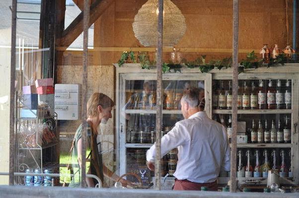 Salon de thé & boutique déco La Haute Forge  (13)