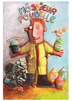 Spectacle-Môssieur-Poubelle