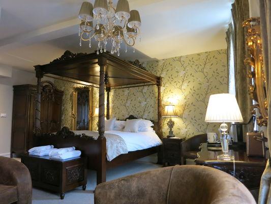HOT877000119 - WEB Carroll Shelby Room Hotel de France
