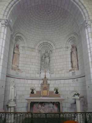 église de Vaas 029