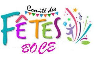 logo comité Bocé