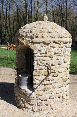 puits moulin hilleraie