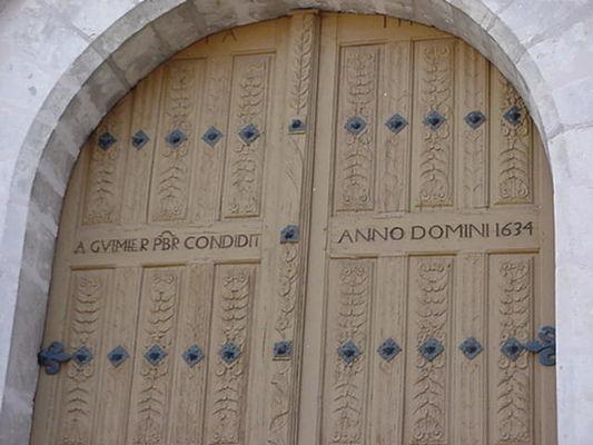 portail eglise 1
