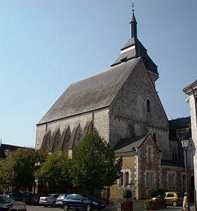 280px-EgliseSaintMartinLuché