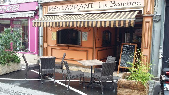 Restaurant le Bambou_la Chartre sur le Loir