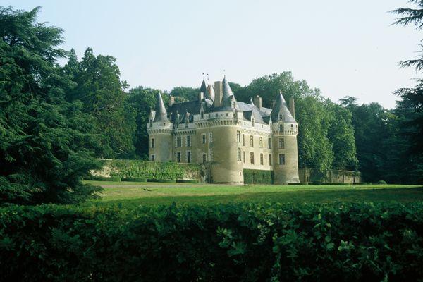 3 LUCHE PRINGE Château-Gallerande